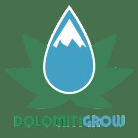Logo Dolomitigrow