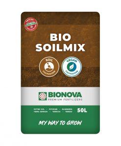 Bio Soilmix BIONOVA substraat